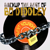 Backup the Best of Bo Diddley de Bo Diddley