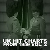U.K. Chart Hits from 1959, Vol. 2 by Various Artists