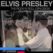 The Rock N' Roll Explosion von Elvis Presley