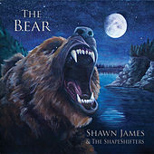 The Bear by Shawn James