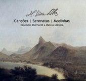 Canções, Serestas e Modinhas (Villa Lobos) de Rosenete Eberhardt