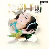 The Voice Kesähitti 2013 by Various Artists