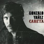 Careta de Gonzalo Yañez