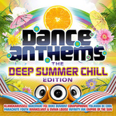Dance Anthems (Summer Edition 2013) de Various Artists