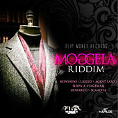Moggela Riddim by Various Artists