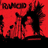 Indestructible de Rancid