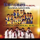 Bandazo Musical by Banda Arkangel R-15