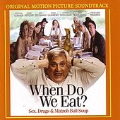 When Do We Eat? by Various Artists
