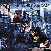 The Living Room - Live In Ny Vol. 1 by Various Artists