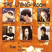 The Living Room - Live In Ny Vol. 2 de Various Artists