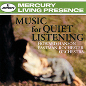 Music for Quiet Listening: Volume II by Various Artists