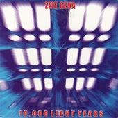 10,000 Light Years by Zeni Geva