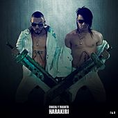 Harakiri, Vol. 1 & 2 (Deluxe Edition) de Various Artists