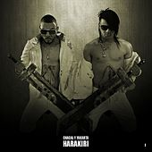 Harakiri, Vol. 1 de Various Artists