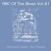 Abc of the Blues, Vol. 41 by Various Artists