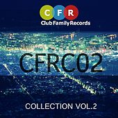Club Family Collection Vol. 2 - EP by Various Artists