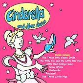 Cinderella and Other Stories by Kidzone