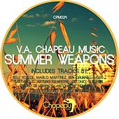 V.A. Chapeau Music Summer Weapons von Various Artists