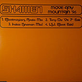 Move Any Mountain '96 by The Shamen