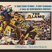 The Ballad of the Alamo (From 'The Alamo' Original Soundtrack) by Dimitri Tiomkin