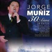 30 Años de Éxitos (1983-2013) de Jorge Muñiz