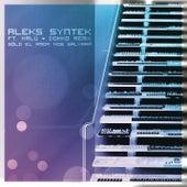 Sólo el Amor nos Salvará de Aleks Syntek