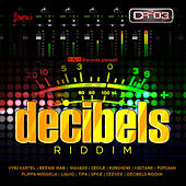 Decibels Riddim von Various Artists