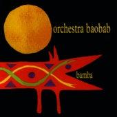 Bamba von Orchestra Baobab