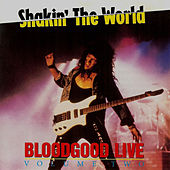 Shakin' The World/Live Vol. 2 by Bloodgood