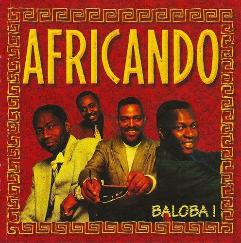 Baloba! by Africando