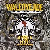 Africa Hot! - The Afrofuture Sessions von Wale Oyejide