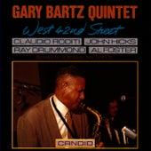 West 42nd Street by Gary Bartz