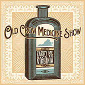 Carry Me Back to Virginia EP by Old Crow Medicine Show