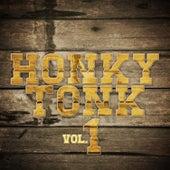 Honky Tonk, Vol. 1 van Various Artists