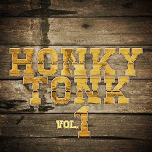 Honky Tonk, Vol. 1 by Various Artists