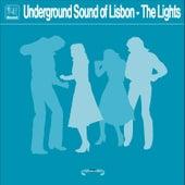 Kismet Records - The Lights by Underground Sound Of Lisbon