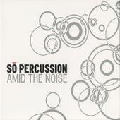 Amid The Noise de Sō Percussion