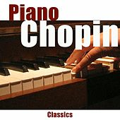Chopin: Piano by Various Artists