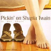 Pickin' On Shania Twain: In Her Shoes by Pickin' On