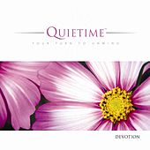 Quietime by Eric Nordhoff