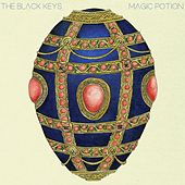 Play & Download Magic Potion by The Black Keys | Napster