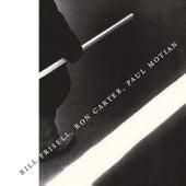 Bill Frisell, Ron Carter, Paul Motian by Bill Frisell