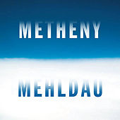 Metheny Mehldau de Pat Metheny