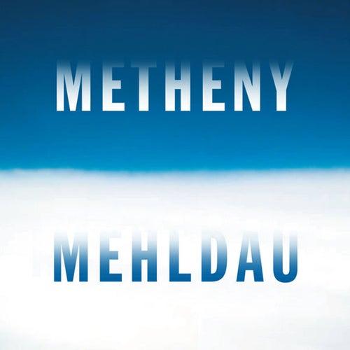 Metheny Mehldau by Pat Metheny