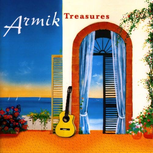 Treasures by Armik