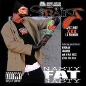 Nasty Fat Nasty de Strainj