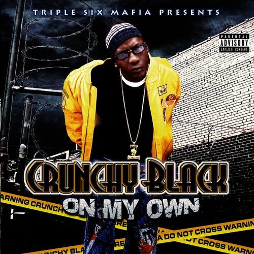On My Own by Crunchy Black