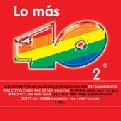 Lo Más 40 de Various Artists