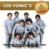 16 Éxitos De Oro de Los Yonics