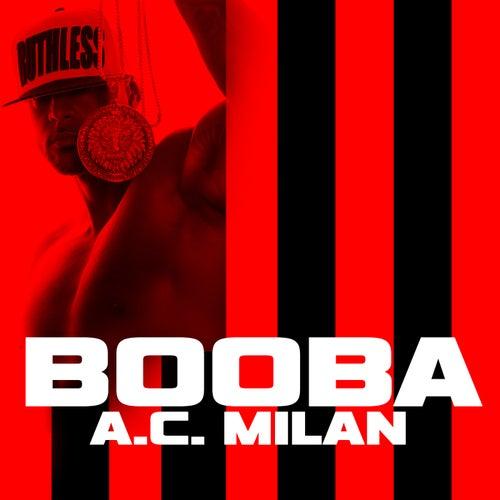 A.C. Milan de Booba